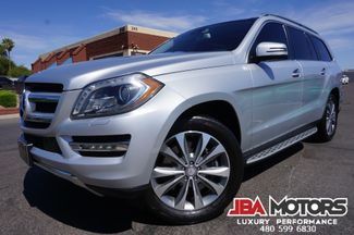 2013 Mercedes-Benz GL450 in MESA AZ