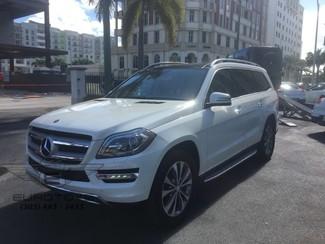 2013 Mercedes-Benz GL450  in Miami FL