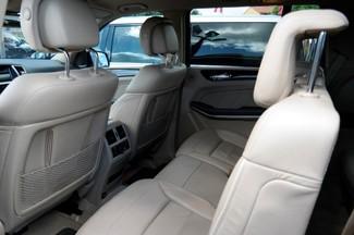 2013 Mercedes-Benz GL550 GL550 Hialeah, Florida 16
