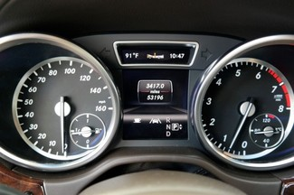 2013 Mercedes-Benz GL550 GL550 Hialeah, Florida 27