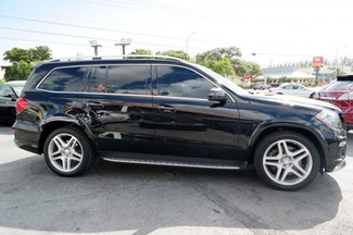 2013 Mercedes-Benz GL550 GL550 Hialeah, Florida 7
