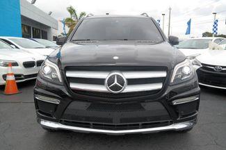 2013 Mercedes-Benz GL550 GL550 Hialeah, Florida 1