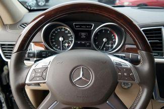 2013 Mercedes-Benz GL550 GL550 Hialeah, Florida 11