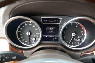 2013 Mercedes-Benz GL550 GL550 Hialeah, Florida 14