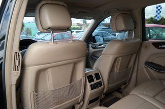 2013 Mercedes-Benz GL550 GL550 Hialeah, Florida 32