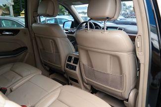2013 Mercedes-Benz GL550 GL550 Hialeah, Florida 43