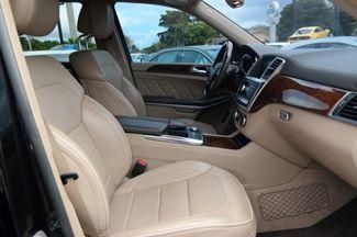 2013 Mercedes-Benz GL550 GL550 Hialeah, Florida 48