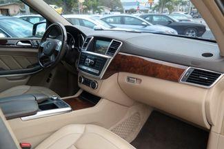 2013 Mercedes-Benz GL550 GL550 Hialeah, Florida 49