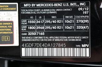 2013 Mercedes-Benz GL550 GL550 Hialeah, Florida 53