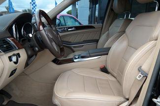 2013 Mercedes-Benz GL550 GL550 Hialeah, Florida 8