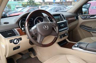 2013 Mercedes-Benz GL550 GL550 Hialeah, Florida 9