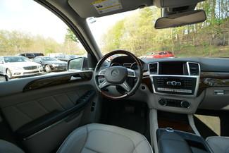 2013 Mercedes-Benz GL550 Matic Naugatuck, Connecticut 18