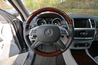 2013 Mercedes-Benz GL550 Matic Naugatuck, Connecticut 24