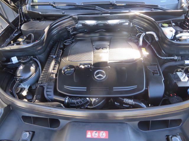 2013 Mercedes-Benz GLK 350 Charlotte-Matthews, North Carolina 38