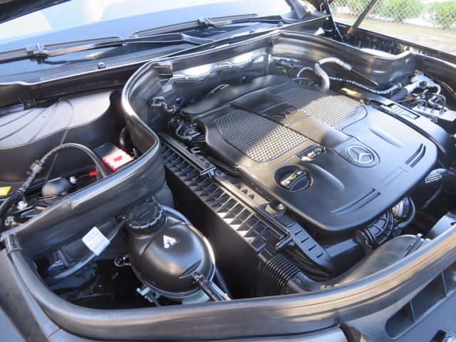 2013 Mercedes-Benz GLK 350 Charlotte-Matthews, North Carolina 40