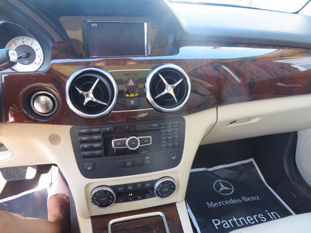 2013 Mercedes-Benz GLK 350 Charlotte-Matthews, North Carolina 10