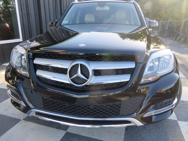 2013 Mercedes-Benz GLK 350 Charlotte-Matthews, North Carolina 3
