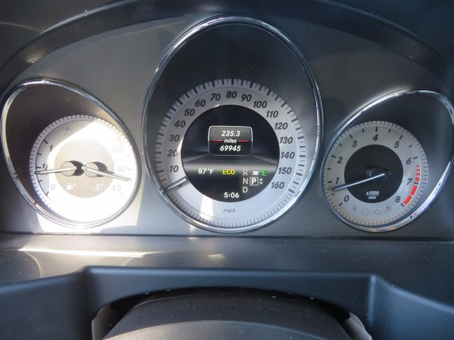 2013 Mercedes-Benz GLK 350 Charlotte-Matthews, North Carolina 12