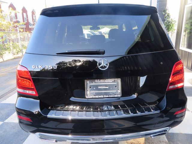 2013 Mercedes-Benz GLK 350 Charlotte-Matthews, North Carolina 30