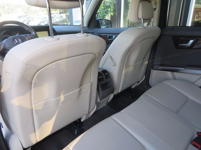 2013 Mercedes-Benz GLK 350 Charlotte-Matthews, North Carolina 18