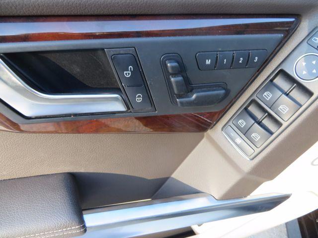 2013 Mercedes-Benz GLK 350 Charlotte-Matthews, North Carolina 20