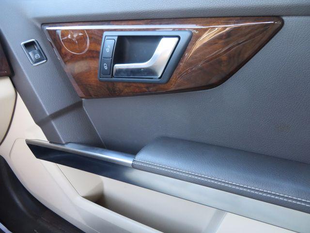 2013 Mercedes-Benz GLK 350 Charlotte-Matthews, North Carolina 17