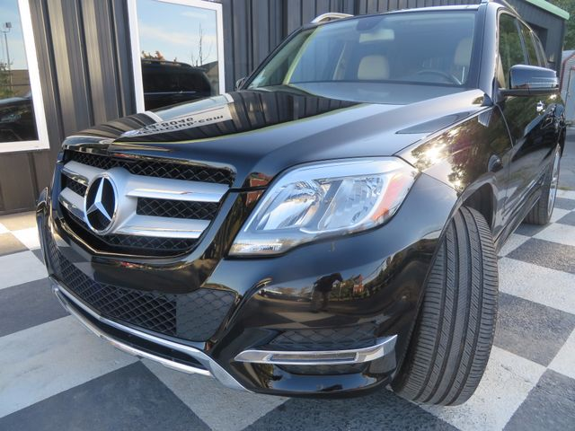 2013 Mercedes-Benz GLK 350 Charlotte-Matthews, North Carolina 32