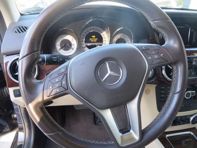 2013 Mercedes-Benz GLK 350 Charlotte-Matthews, North Carolina 24
