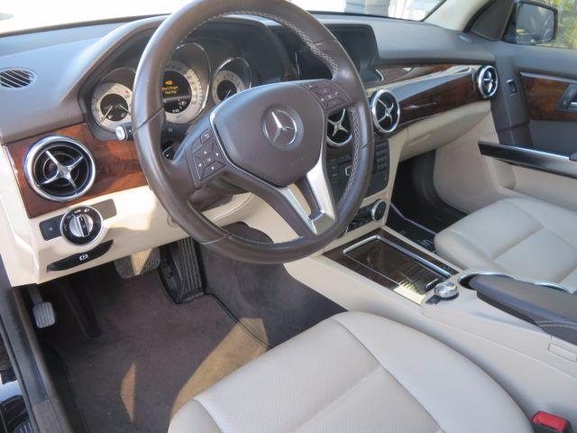 2013 Mercedes-Benz GLK 350 Charlotte-Matthews, North Carolina 25