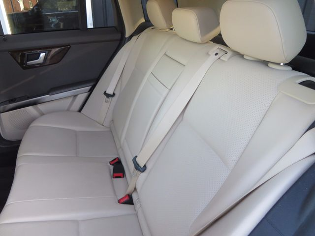 2013 Mercedes-Benz GLK 350 Charlotte-Matthews, North Carolina 6