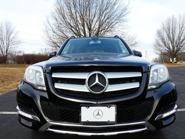 2013 Mercedes-Benz GLK350 4MATIC Leesburg, Virginia 12