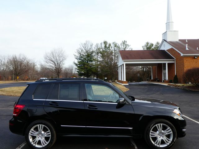 2013 Mercedes-Benz GLK350 4MATIC Leesburg, Virginia 10