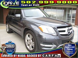 2013 Mercedes-Benz GLK 350 GLK 350 4MATIC Sport Utility 4D | Louisville, Kentucky | iDrive Financial in Lousiville Kentucky