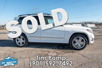 2013 Mercedes-Benz GLK 350 in Memphis Tennessee