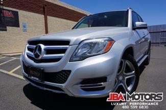 2013 Mercedes-Benz GLK250 BlueTEC Diesel 4Matic AWD GLK Class 250 | MESA, AZ | JBA MOTORS in Mesa AZ