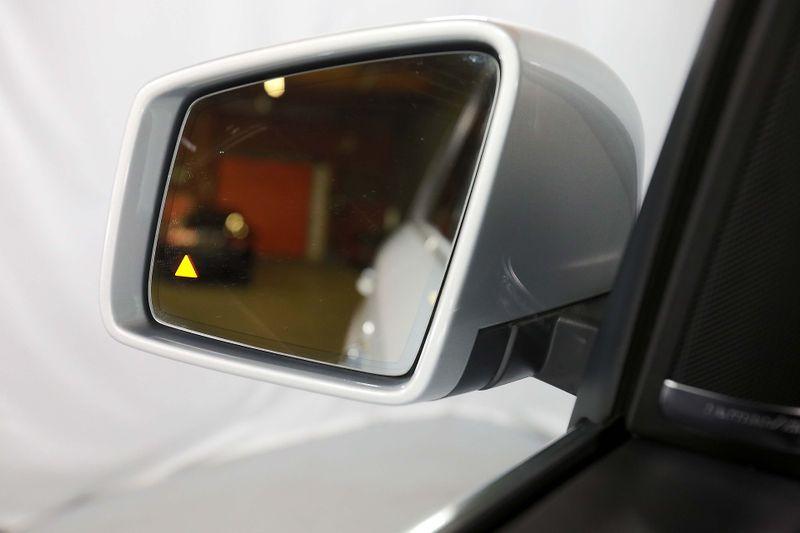 2013 Mercedes-Benz ML 350 - P2 - Panoramic roof - LED headlights  city California  MDK International  in Los Angeles, California