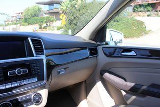 2013 Mercedes-Benz ML 350 BlueTEC Encinitas, CA 16