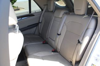2013 Mercedes-Benz ML 350 BlueTEC Encinitas, CA 22