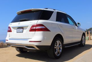 2013 Mercedes-Benz ML 350 BlueTEC Encinitas, CA 2