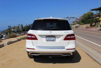 2013 Mercedes-Benz ML 350 BlueTEC Encinitas, CA 3