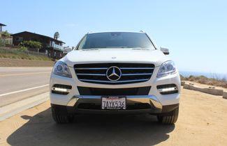 2013 Mercedes-Benz ML 350 BlueTEC Encinitas, CA 7