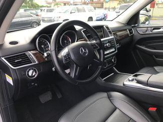 2013 Mercedes-Benz ML 350 ML 350 Hialeah, Florida 10