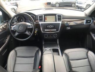 2013 Mercedes-Benz ML 350 ML 350 Hialeah, Florida 32