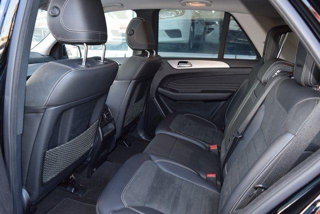 2013 Mercedes-Benz ML 350 BlueTEC Richmond Hill, New York 27