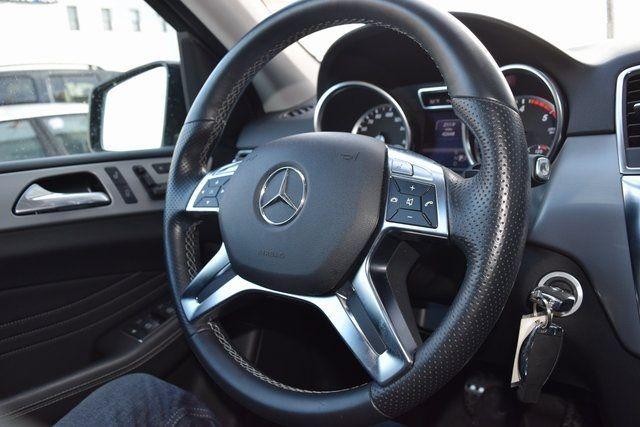 2013 Mercedes-Benz ML 350 BlueTEC Richmond Hill, New York 36