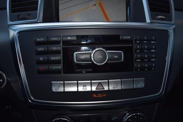 2013 Mercedes-Benz ML 350 BlueTEC Richmond Hill, New York 40