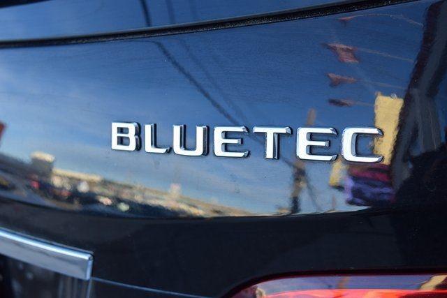 2013 Mercedes-Benz ML 350 BlueTEC Richmond Hill, New York 9