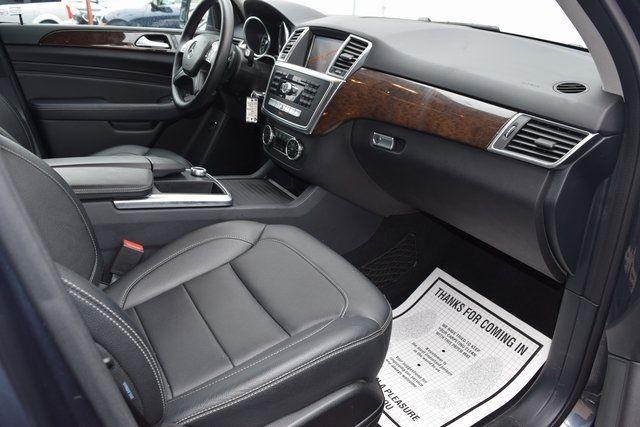 2013 Mercedes-Benz ML 350 ML 350 Richmond Hill, New York 20