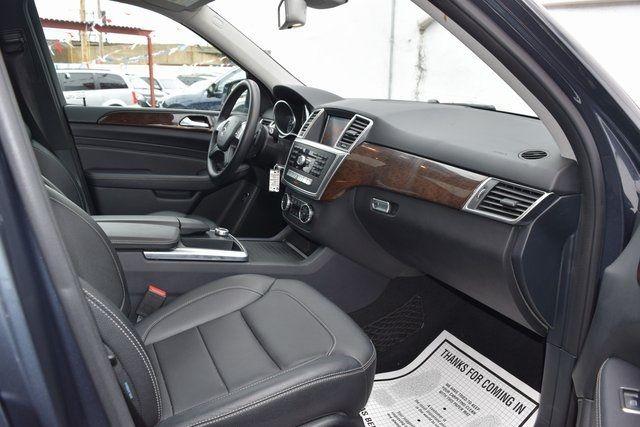 2013 Mercedes-Benz ML 350 ML 350 Richmond Hill, New York 21