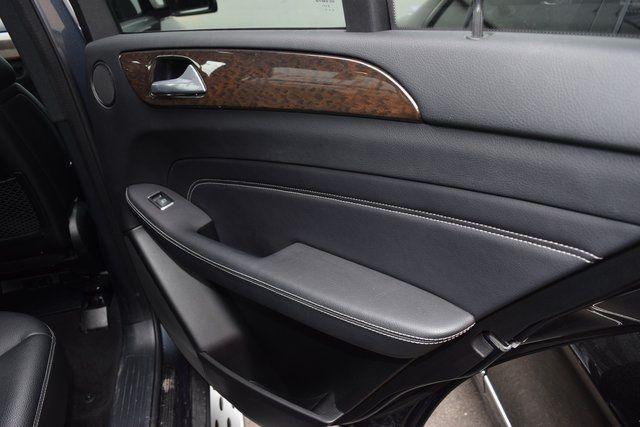 2013 Mercedes-Benz ML 350 ML 350 Richmond Hill, New York 22